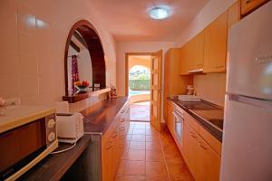 Villas Costa Calpe - Roma, Case vacanze  Calpe - big - 20