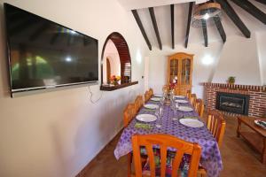 Villas Costa Calpe - Roma, Case vacanze  Calpe - big - 18