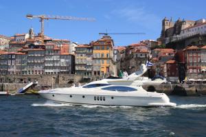 Azimut 68 Plus - Douro Charter