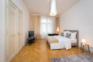 EMPIRENT Old Town II Apartments, Apartments  Prague - big - 45