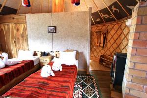 Supara Chunkurchak, Отели  Alamedin - big - 2