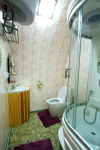 Supara Chunkurchak, Отели  Alamedin - big - 5