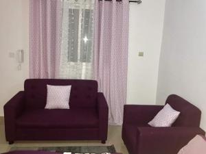 Apartment Cocody angre, Appartamenti  Abobo Baoulé - big - 2