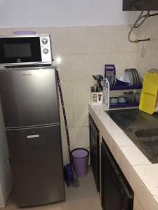 Apartment Cocody angre, Appartamenti  Abobo Baoulé - big - 6