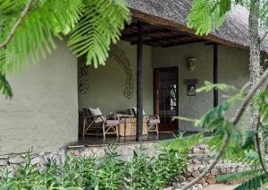 Luxury Bungalow - Motswari Camp