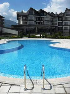 Apartment Kutelo, Appartamenti  Bansko - big - 81