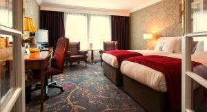 Kingsmills Hotel, Inverness, Szállodák  Inverness - big - 9