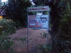 Sanjana Home Stay, Guest houses  Habarana - big - 1