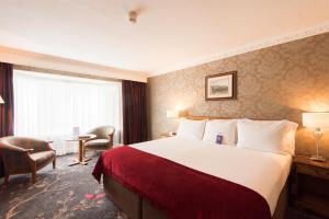 Kingsmills Hotel, Inverness, Szállodák  Inverness - big - 32