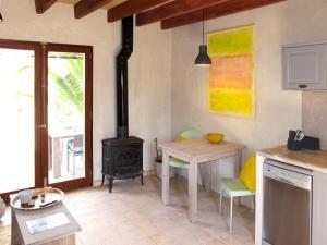 Can Pina 136S, Apartments  Costitx - big - 5