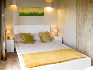 Can Pina 136S, Apartments  Costitx - big - 12