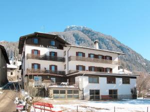 Casa El Ladinia 504W - AbcAlberghi.com