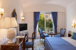 Grand Hotel La Favorita (13 of 45)