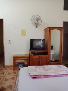 Nha nghỉ Minh Hạnh, Ubytování v soukromí  Hoàng Ngà - big - 9
