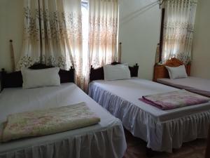 Nha nghỉ Minh Hạnh, Ubytování v soukromí  Hoàng Ngà - big - 10