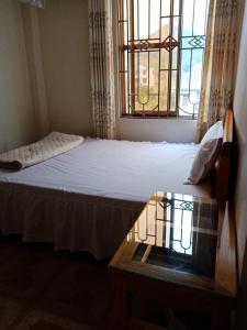 Nha nghỉ Minh Hạnh, Ubytování v soukromí  Hoàng Ngà - big - 11