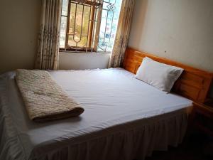 Nha nghỉ Minh Hạnh, Ubytování v soukromí  Hoàng Ngà - big - 12