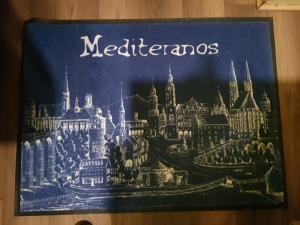 Mediteranos
