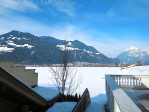 Haus Ruech 164W, Case vacanze  Hart im Zillertal - big - 16