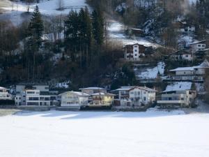 Haus Ruech 164W, Nyaralók  Hart im Zillertal - big - 15