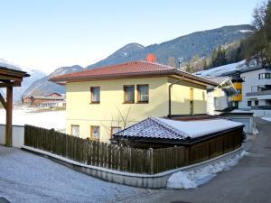 Haus Ruech 164W, Nyaralók  Hart im Zillertal - big - 10