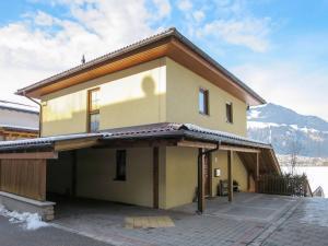 Haus Ruech 164W, Nyaralók  Hart im Zillertal - big - 17