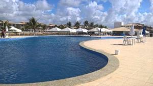 Apto Villa das Aguas, Apartments  Estância - big - 25
