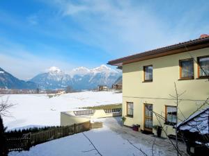 Haus Ruech 164W, Nyaralók  Hart im Zillertal - big - 1