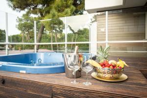Appartamenti di lusso tra mare e pineta - AbcAlberghi.com