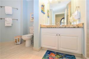 Silver Shells St. Croix 402 - 2 Bedroom Condo at Silver Shells Resort, Holiday homes  Destin - big - 2