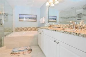 Silver Shells St. Croix 402 - 2 Bedroom Condo at Silver Shells Resort, Nyaralók  Destin - big - 5