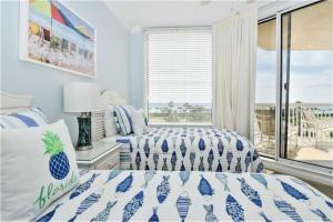 Silver Shells St. Croix 402 - 2 Bedroom Condo at Silver Shells Resort, Holiday homes  Destin - big - 6