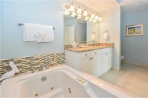 Silver Shells St. Croix 402 - 2 Bedroom Condo at Silver Shells Resort, Holiday homes  Destin - big - 7