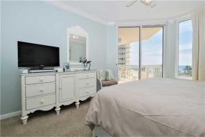 Silver Shells St. Croix 402 - 2 Bedroom Condo at Silver Shells Resort, Holiday homes  Destin - big - 10