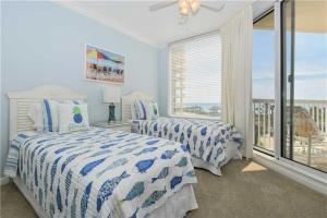 Silver Shells St. Croix 402 - 2 Bedroom Condo at Silver Shells Resort, Nyaralók  Destin - big - 12