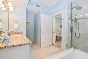 Silver Shells St. Croix 402 - 2 Bedroom Condo at Silver Shells Resort, Holiday homes  Destin - big - 13