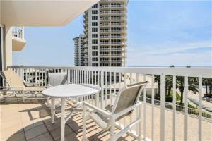 Silver Shells St. Croix 402 - 2 Bedroom Condo at Silver Shells Resort, Holiday homes  Destin - big - 16