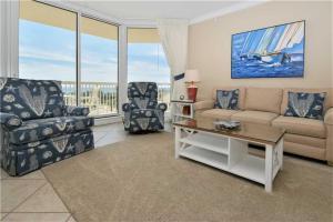 Silver Shells St. Croix 402 - 2 Bedroom Condo at Silver Shells Resort, Nyaralók  Destin - big - 18