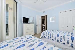 Silver Shells St. Croix 402 - 2 Bedroom Condo at Silver Shells Resort, Holiday homes  Destin - big - 19