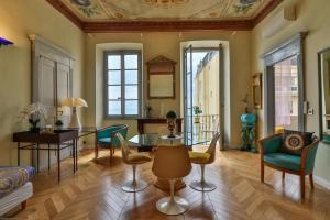 Palais Hongran de Fiana, Apartments  Nice - big - 50
