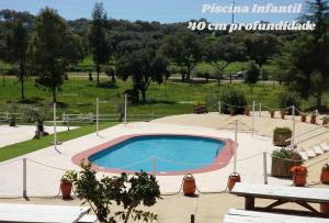 Hotel da Ameira, Hotely  Montemor-o-Novo - big - 65