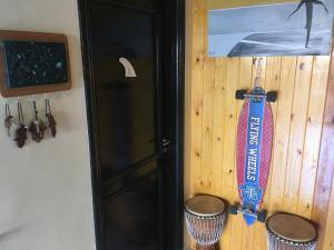 Travel Surf Morocco, Chaty  Imsouane - big - 33