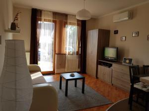 Magnólia Apartman, Ferienwohnungen  Gyula - big - 5