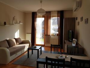 Magnólia Apartman, Ferienwohnungen  Gyula - big - 4