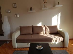 Magnólia Apartman, Ferienwohnungen  Gyula - big - 9
