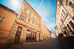 3 hviezdičkový hotel Hotel Bristol Banská Štiavnica Slovensko