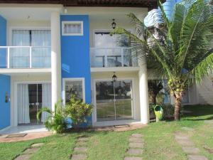 Ap (Flat) Taperapuã Porto Seguro, Apartmanok  Porto Seguro - big - 11
