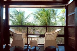 Double Room with Pool View - First Floor