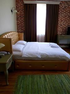 Casa Gaçe Hotel, Hotel  Korçë - big - 113