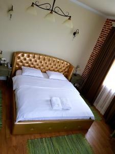Casa Gaçe Hotel, Hotel  Korçë - big - 114
